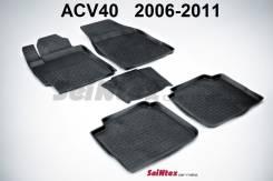 Для Toyota Camry 40 (2006-2012). Toyota Camry, ASV50, ACV40, ACV51, ASV40, ASV51, AHV40, AVV50, ACV45, ACV41