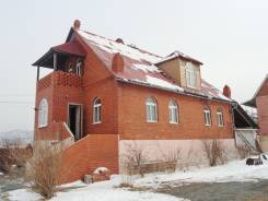Кирпичный дом а уютном уголке природы. Голубовка, р-н Находка, площадь дома 140 кв.м., скважина, электричество 15 кВт, отопление электрическое, от аг...