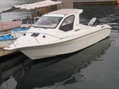 Suzuki. Год: 1996 год, длина 7,00м., двигатель подвесной, 115,00л.с., бензин. Под заказ