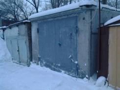 Гаражи капитальные. улица Константина Заслонова 17А, р-н Ленинский, 21 кв.м., электричество