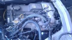 Двигатель в сборе. Toyota Hiace, KZH100G, KZH106G, KZH106W, KZH110G, KZH116, KZH116G, KZH120G, KZH126G, KZH132V, KZH138V Двигатель 1KZTE