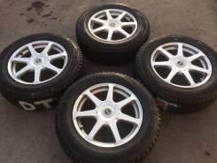 Bridgestone FEID. 7.0x17, 5x100.00, 5x114.30, ET50