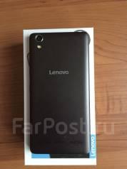 Lenovo. Новый