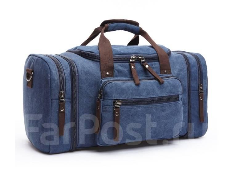 b63a8785901a Купить сумки дорожные во Владивостоке. Мужские и женские!