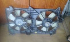 Диффузор радиатора охлаждения Toyota 1AZ/2AZFE AZE141