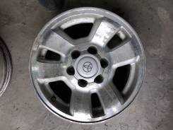 Toyota Hilux Surf. 7.5x16, 6x139.70, ET15