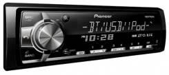 Pioneer MVH-X560BT