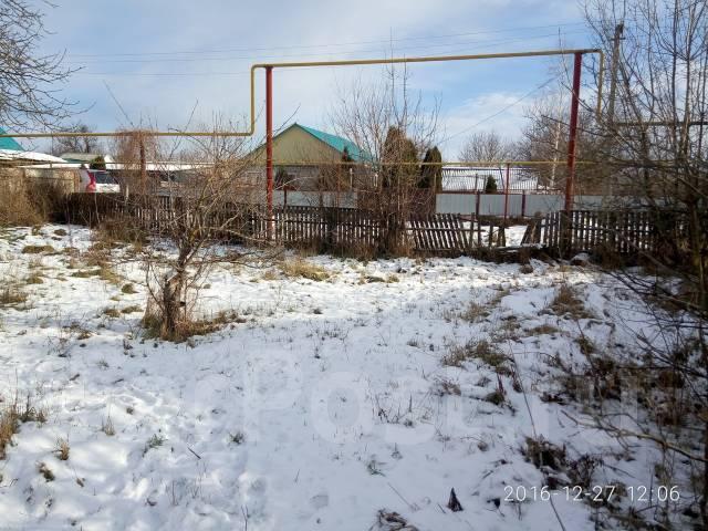 13соток в Гастогаевской. 13 000кв.м., собственность, электричество, вода, от частного лица (собственник)