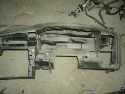 Панель приборов. Nissan Expert, VW11 Двигатель QG18DE