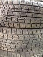 Dunlop DSX-2. Зимние, без шипов, 2010 год, износ: 20%, 4 шт. Под заказ