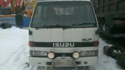 Подвеска. Isuzu Elf