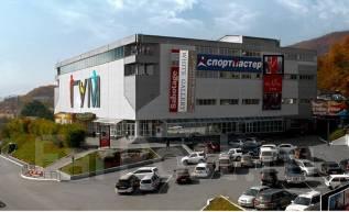 Торговая площадь в ТЦ в Находке. 35 кв.м., проспект Находкинский 60, р-н Рыбный порт