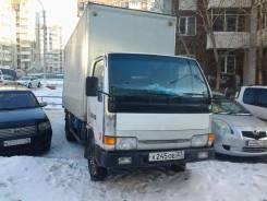 Nissan Diesel Condor. Продам или обменяю грузовик nissan diesel condor, 4 214 куб. см., 3 000 кг.