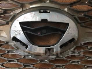 Решетка радиатора. Toyota Corolla Fielder, ZRE142
