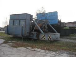 Кранэкс. Продам кран башенный КБ-405 в Красноярске, 10 000 кг., 46 м.