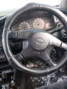 Руль. Nissan Bluebird