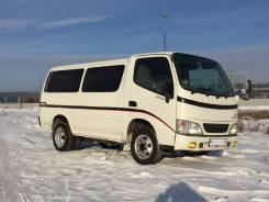 Toyota Dyna. Продаётся Танк 4WD, 3 000 куб. см., 2 000 кг.