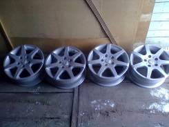 Honda. 15.0x15, 5x114.30, ET-12, ЦО 60,5мм.