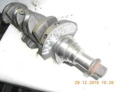 Коленвал. Haima 3 Двигатель HAVIS1 8
