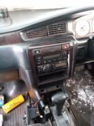 Блок управления климат-контролем. Nissan