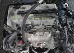 Продам двигатель Nissan Liberty SR20DE (M12. 63 000км)