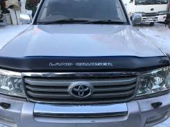 Toyota Land Cruiser. HDJ101K, 1HDFTE