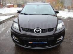 Mazda CX-7. ПТС