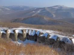 Новая экскурсия на форт №4 Владивостокской крепости от диггер-клуба