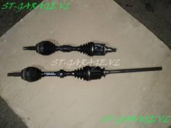 Привод. Toyota Caldina, ST246 Двигатель 3SGTE