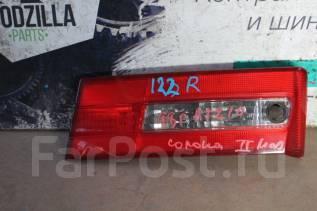 Стоп-сигнал. Toyota Corona Premio, ST210, AT210
