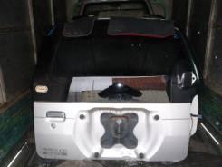 Дверь багажника. Daihatsu Terios Kid, J111G