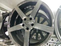 Sakura Wheels. 8.5x19, 5x112.00, ET40, ЦО 73,1мм.