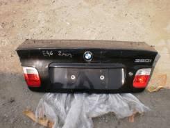 Крышка багажника BMW 3-Series, E46/3