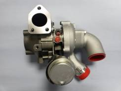 Турбина. Hyundai Starex Двигатель D4CB