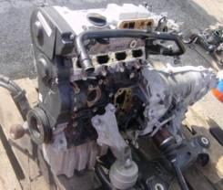 Двигатель. Audi A4, B7 Двигатель BGB