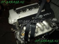 Двигатель в сборе. Toyota Sports Toyota Celica, ZZT231 Двигатель 2ZZGE