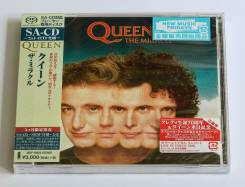 Queen / The Miracle Japan SHM-SACD Limited Pressing Out Of Print