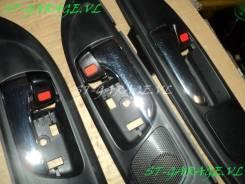 Ручка двери внутренняя. Toyota Caldina, ZZT241, AZT241, AZT246, ST246 Двигатели: 1AZFSE, 1ZZFE, 3SGTE