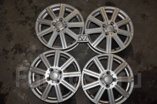 Bridgestone FEID. 4.5x15, 4x100.00, ET43