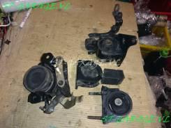 Подушка двигателя. Toyota Caldina, ST246W Двигатель 3SGTE