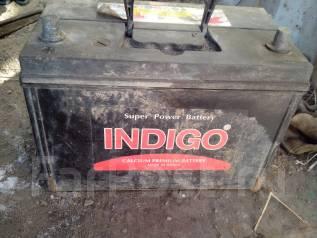 Indigo. 90 А.ч., левое крепление