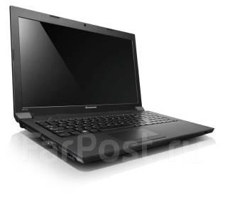 """Lenovo B570. 15.6"""", 2 500,0ГГц, ОЗУ 4096 Мб, диск 500 Гб, WiFi, Bluetooth"""