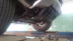 Защита двигателя. Mitsubishi L200
