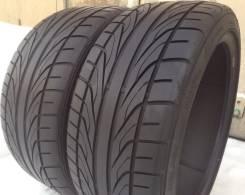 Dunlop Direzza DZ101. Летние, 2013 год, износ: 5%, 2 шт