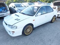 Subaru Impreza WRX STI. GC8082975, EJ207