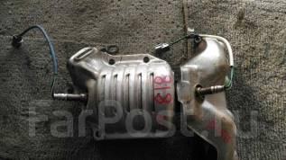 Коллектор выпускной. Honda Civic, EK3 Двигатель D15B