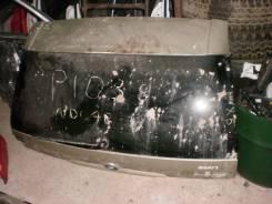 Дверь 5-я BMW X5, E53