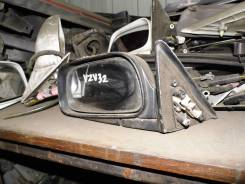Зеркало заднего вида боковое. Toyota Vista, SV30, VZV33, VZV32, CV30, VZV31, VZV30, SV35, SV32, SV33 Toyota Camry, VZV33, VZV32, SV30, CV30, SV32, VZV...