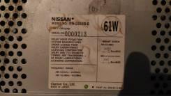 Блок управления климат-контролем. Nissan Gloria, MY34, ENY34, HY34 Nissan Cedric, ENY34, MY34, HY34