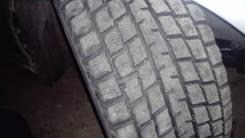 Bridgestone. Зимние, без шипов, 2013 год, износ: 10%, 1 шт